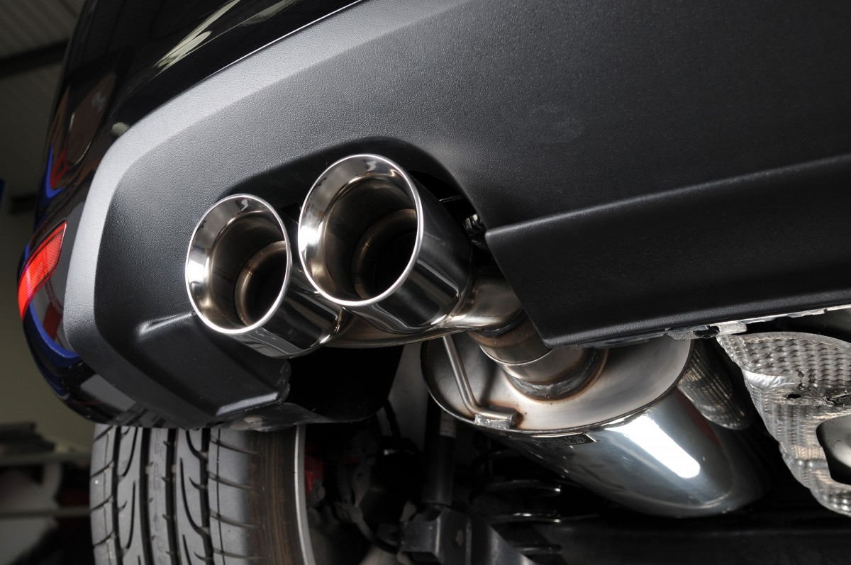 Why Is My Muffler Rattling